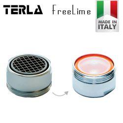 Насадка-аэратор Terla Freelime 2.5 л/мин