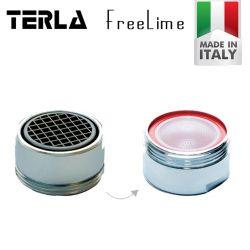 Насадка-аэратор Terla Freelime 4.5 л/мин