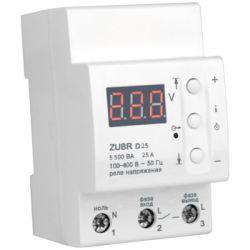 Реле регулятор ZUBR D25