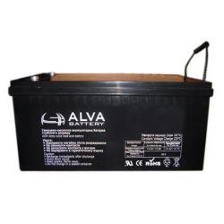 Аккумулятор ALVA battery AW12-40