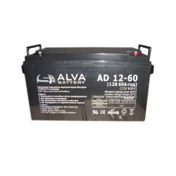 Аккумулятор ALVA battery AD12-60