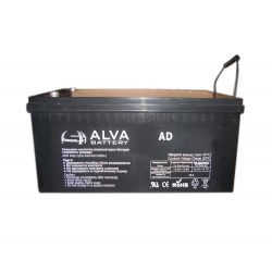 Аккумулятор ALVA battery AD12-150