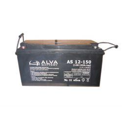 Аккумулятор ALVA battery AS12-150