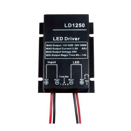 Драйвер Solex LD1250