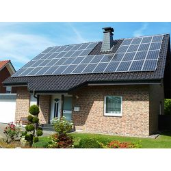 Комплект солнечных панелей Altek ALM-250Р-40