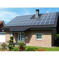 Комплект солнечных панелей Altek ALM-250Р-120