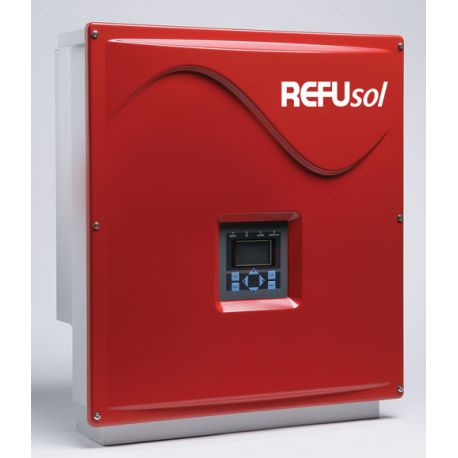 Инвертор Refusol AE 3TL8