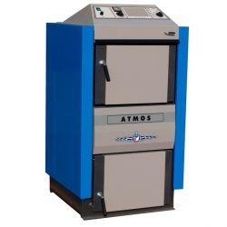 Твердотопливный котел ATMOS C 20 S