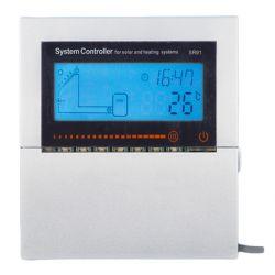 Контроллер для гелиосистемы SR91