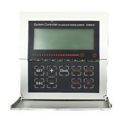 Контроллер для гелиосистемы SR868C9