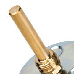 Заглушки 58 мм для проверки баков на герметичность