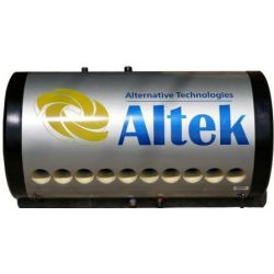 Бак для солнечного коллектора Altek SP-CL-24