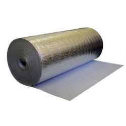 Изолон ламинированный ППЭ-4 (подложка)